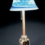 Gear Lamp - Starry Sky