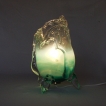 Emerald Green - On
